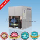 Alimento-Grade Cube Ice Maker de 2 toneladas/Day Commercial para Hotels/Supermarkets/Bars