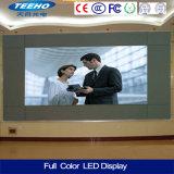 Annonçant l'écran d'intérieur/Alibaba de voiture écran/P7.62 DEL d'Afficheur LED exprès