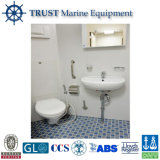 海洋の洗面所およびシャワーの単位の衛生単位