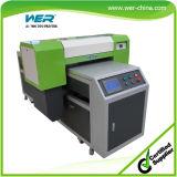 큰 체재 A1 7880 t-셔츠 인쇄를 위한 평상형 트레일러 면 DTG 인쇄 기계