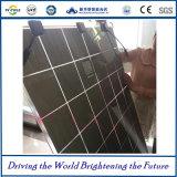 PVの屋根のための高性能の倍のガラス太陽モジュール