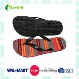 Slippers degli uomini con EVA Sole e PVC Straps (BGM002)