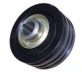 Шланг /Tube/Pipe радиатора верхний для Chang шина Sc6881