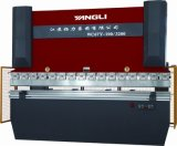 Wc67k Series Economic Type CNC Hydraulic Press Brake