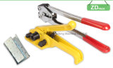 ペットストラップのためのツールを紐で縛り、頑丈なPPの紐で縛ること