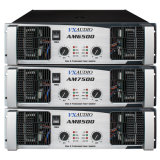 3u Highquality mit Professional Power Amplifier (AM7500)