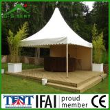 Barraca 5 x 5m do dossel do casamento