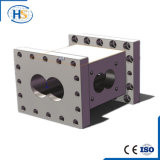 Qualitäts-rostfreier Stahl-bimetallischer Standardzylinder und Schraube