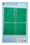 PWB solo y de doble cara del panel con buena alta calidad del precio