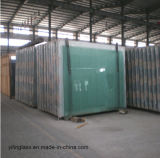 Size grande Origial Float Szie Laminated Glass para Cutting Into Small Panel