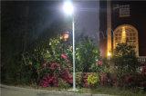 preço solar da luz de rua 25W