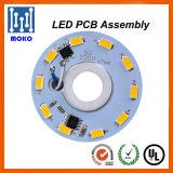 1개 단계 서비스 LED PCB 회의 공장, SMD5050 둥근 LED PCB
