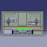 Sistema intelligente del regolatore per la stufa di gas (CH-PIC01)