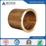OEM personalizzato Precision Copper Sleeve Stainless Steel Casting per Machine