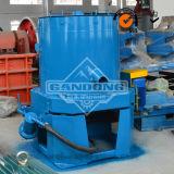 Concentratore centrifugo del minerale metallifero dell'oro