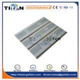 Tipo plástico da telha do teto dos tetos do PVC
