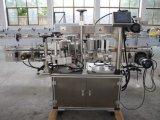 Automatisch zing de Zij Zelfklevende Machine van de Etikettering/de Ronde Etiketteerder van de Fles