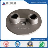 Investment Casting Precision Aluminum Box Case Casting for Machinery Parts