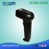 Barcode-Maschinen-Scanner Laser-Ocbs-2008 für Supermarkt