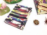 Cahier de panneau de gomme de série de peinture à l'huile de cru mini (XLP64176-X04)