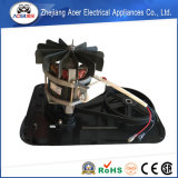 Мотор конкретного смесителя одиночной фазы AC высоким зацепленный вращающим моментом
