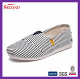 Wholesale Canvas Student Pumps Shoes