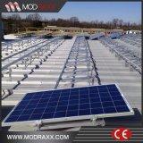 別の計画の屋根の太陽ラッキングシステム(NM0297)