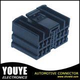 22のPin自動車または車の部品のプラスチックコネクター