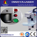 中国製10watt 20watt 30wattのファイバーレーザーのマーキング機械