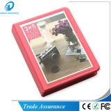 Van Fujifilm van Instax het Brede van de Film van de Foto van het Document Album van het Boek van de 5inch- Foto