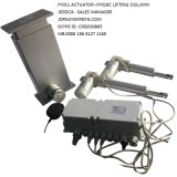 Altura motorizada do atuador Fy018c ajustável