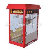 De professionele Commerciële Maker van de Popcorn, de Machine van de Popcorn met Geverifiërde Ce/ETL (et-pop6a-r)