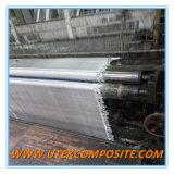 a fibra de vidro Roving tecida vidro de 800GSM C para a mão Coloca-acima