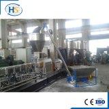Gránulos plásticos de Lldp del HDPE que hacen la máquina