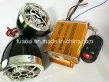 Мотоцикл MP3 с польностью функцией водоустойчивых и Bluetooth