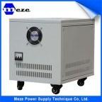 DCの電圧安定の電源