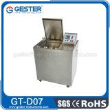 織物のドライクリーニングカラー固着テスト機械(GT-D07)