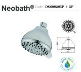Testa di acquazzone di risparmio dell'acqua con il certificato Ds600205p di Watersense