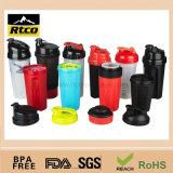 BPA освобождают бутылку трасучки коктеила PP гимнастики (SHK-030)
