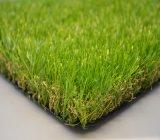 Hierba artificial que suela el césped artificial Ss