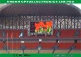 P8スポーツのための屋外のフルカラーの競技場のスコアのLED表示ボード(セリウムFCCの証明書と)