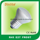 R45- ampoule de Refelctor de gel d'E26 E27 B22