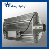 Unidad impermeable al aire libre del alumbrado público de la luz del camino de 98W LED