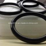 Zwarte O-ring Viton