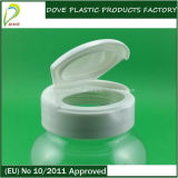 Plastic médicinal Pet Tablet Bottle 130ml