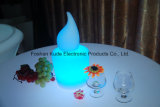 LED-Dekoration-Kerze-glühendes Kerze-Licht für Nye Partei