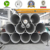 Ss 316/1.4401 Stainless Steel Welded y Seamless Tube (304/310/321)