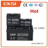 12V 120ahUPS Batterij voor Online UPS Met lage frekwentie
