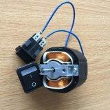 motor eléctrico del generador de la caja de engranajes de las piezas de automóvil 10-200W para el calentador casero