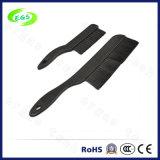 Zwarte Plastic ESD Antistatische Borstel (egs-7063)